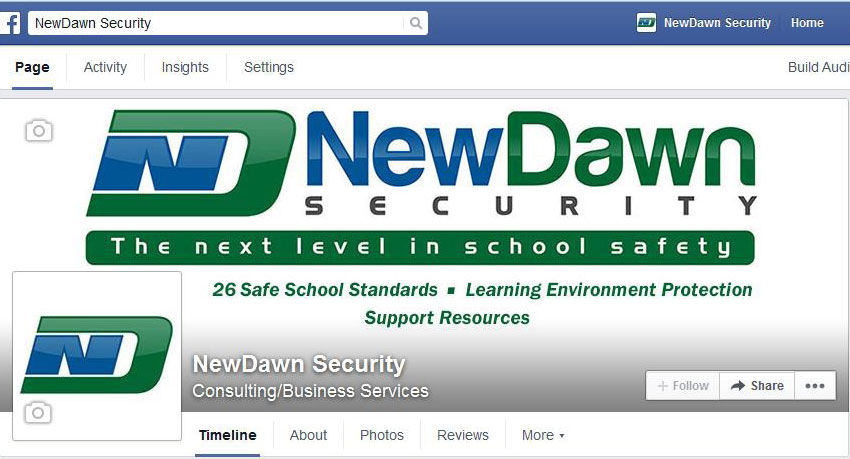 NewDawn Security