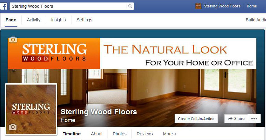 Sterling Wood Floors