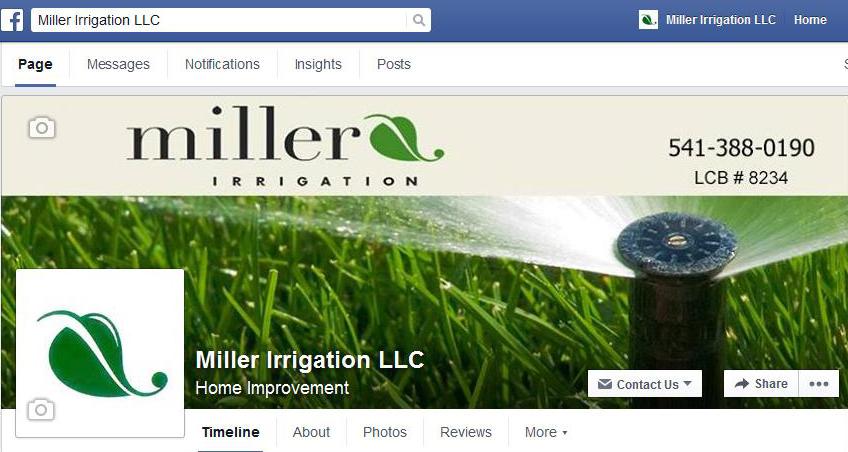 Miller Irrigation