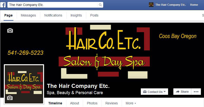 Hair Company Etc