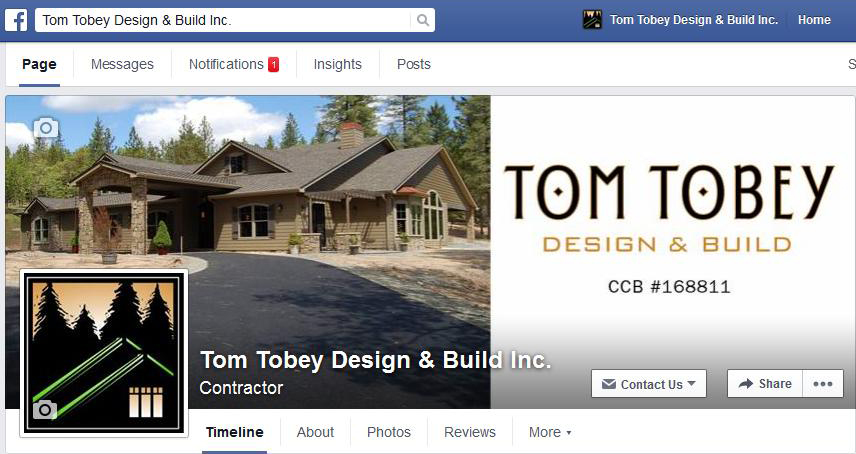 Tom Tobey Design