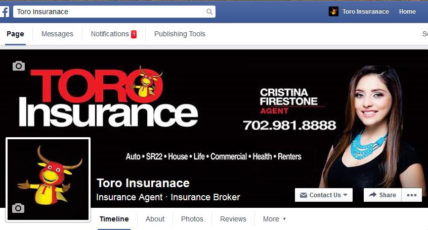 Toro Insurance