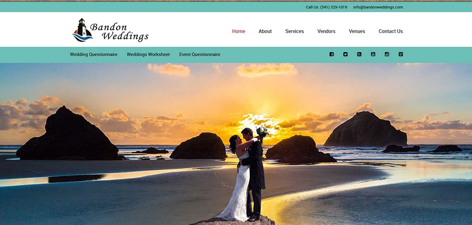 Bandon Weddings