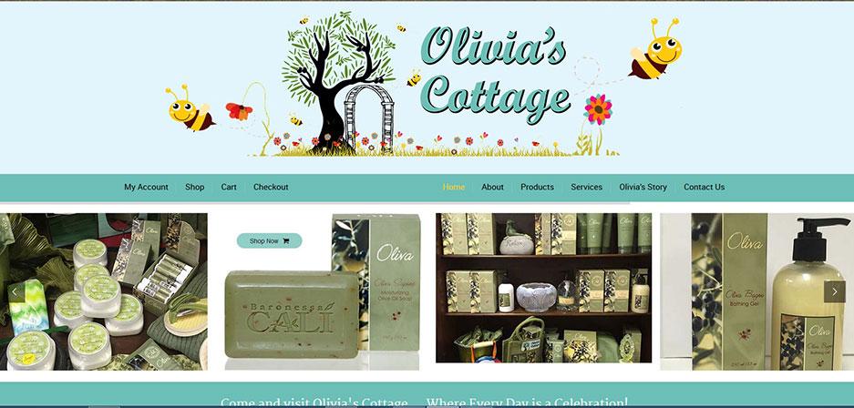 Olivias Cottage