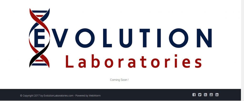 Evolution Laboratories